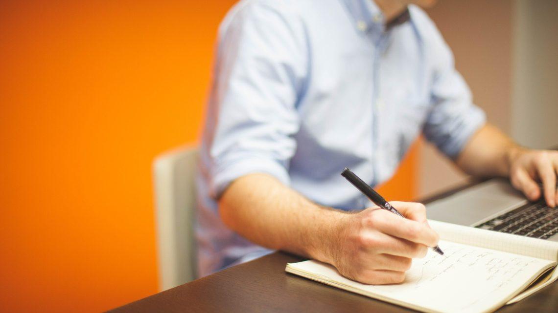 Bedrukte pennen: een geschikt relatiegeschenk