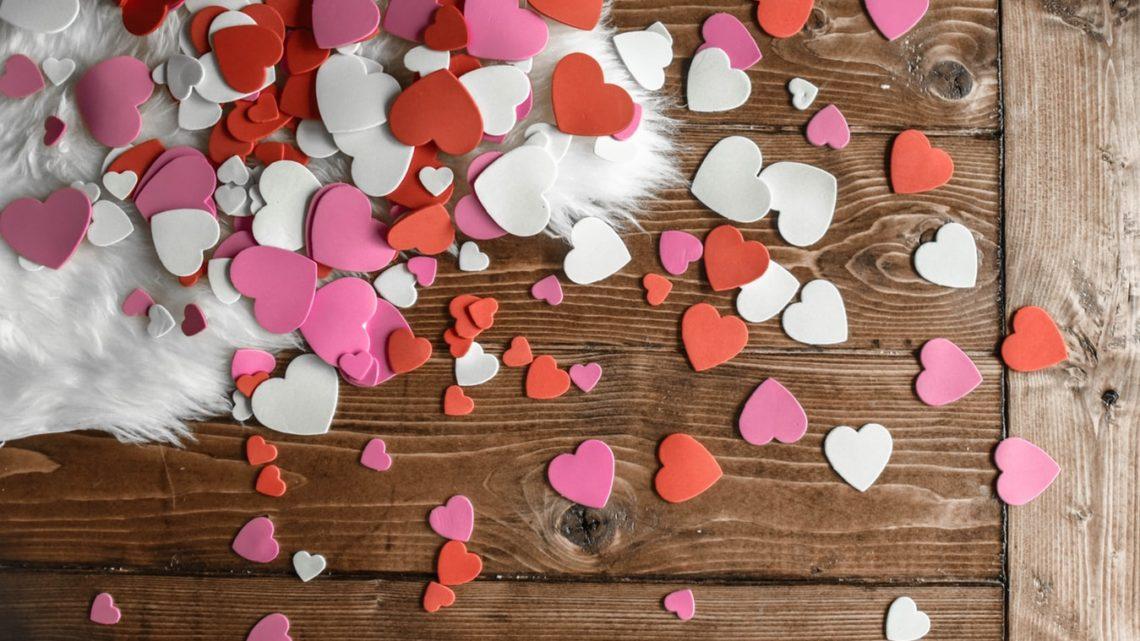 Alles over Valentijnsdag